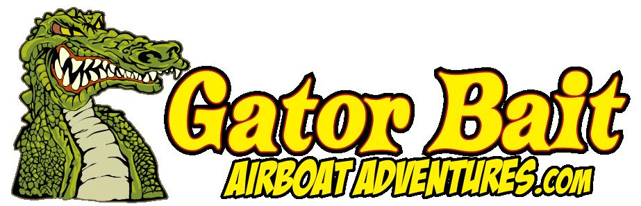 Gator Bait Airboat Adventures